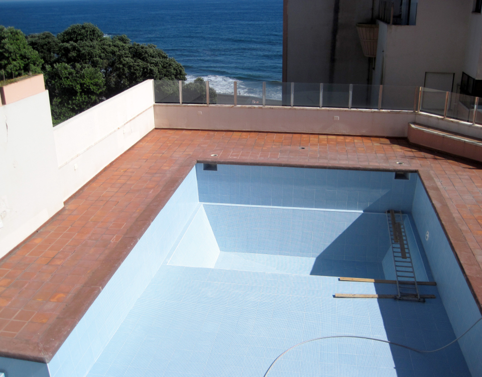 Azores Holiday Apartment – Pool- & Beachview